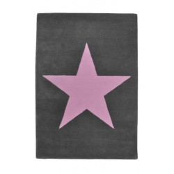 Tapis enfants Wool Star