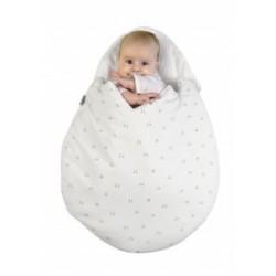 Nid d'ange Egg-Hiver