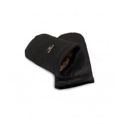 Stroller Moufles - Black